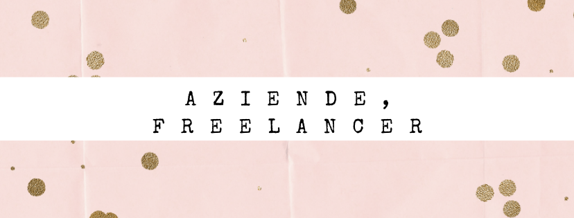 Aziendee freelancer